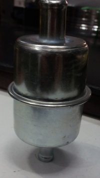 AMW Glassey Fuel Strainer