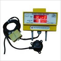 Electronic Auto Fare Meter