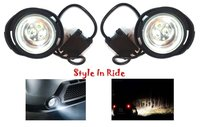 Style in Ride LED Car Fog Light 12V DC 9W - Universal