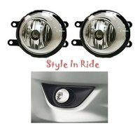 Style In Ride Car Fog Light 35w - Innova 3rd Gen