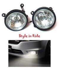 Style In Ride Car Fog Light 55w - Chevrolet Spark