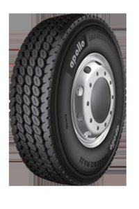 Heavy Commercial Vehicle Tyres