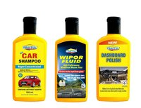 Car Cleaning Kit Combo Pack 3 In 1