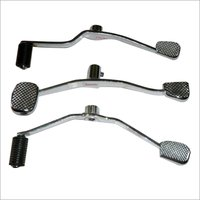 Gear Lever For Motorcycle
