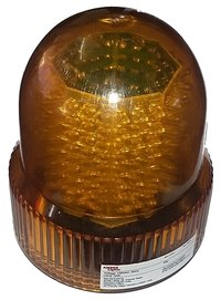 Led Automotive Emergency Flashing Revolving Strobe Beacon Light 2