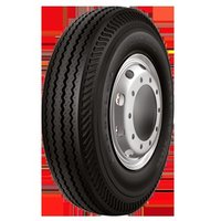 Small Commercial Vehicle Tyres