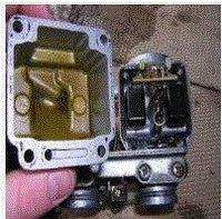 Cleaner Carburetor
