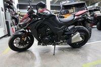 Kawasaki Ninja Z1000 Motorcycles