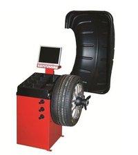 Wheel Balancer Video