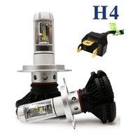 X3 6000LM LED Headlights High Low Beam LED Light Bulb