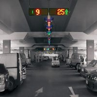 Parking Management System