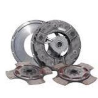 Commercial Vehicle Clutch
