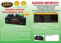 I Maxx Fuel Saver
