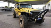 Offroad Front Bumper