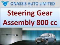 Steering Gear Assembly 800cc
