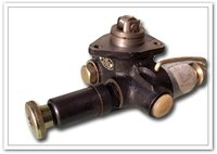Feed Pump ( Fuel Injector )