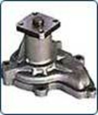 WATER PUMPS FOR AUTOMOBILE