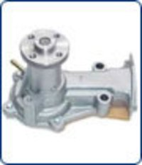HEAVY DUTY AUTOMOBILE WATER PUMPS