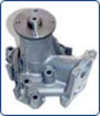 HYUNDAI PORTER WATER PUMPS