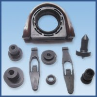 Center Bearing Sets