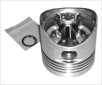LOMBORDINI PISTONS
