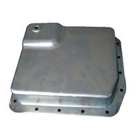 Oil Sump Cover Assembly