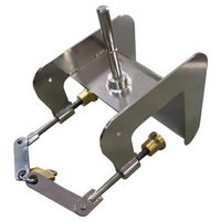 Bracket For Winch & Motor Mounting