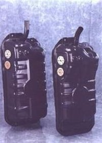 Metal Fuel Tanks