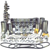 Automobile Engine Spares
