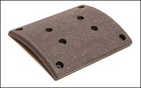 ASBESTOS FREE BRAKE LININGS