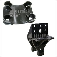 Automobile Brackets