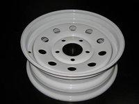 Steel Wheel Of Modular Type