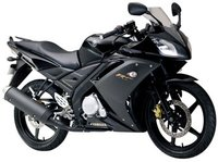 Yamaha YZF-R15