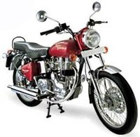 Royal Enfield Electra 4S