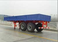 Semi Trailer