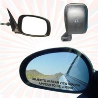 Four Wheeler Side Rear View Mirror