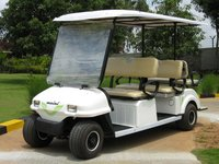 Feri Golf Cart