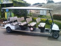Feri 14S Golf Cart