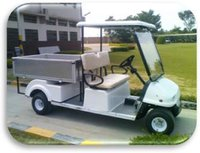 Feri Freight Golf Cart