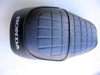 Honda Seat Cover
