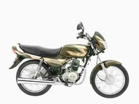 Bajaj Ct 100 Seat Cover