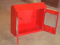 Banga Sheet Metal Box