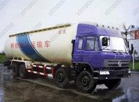 Bulk Powder Cargo Transportation Car