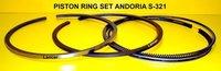 Andoria S-321 Piston Ring
