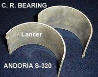 Andoria S-320/S-321 Con Rod Bearing
