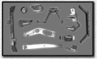Parts For Chassis