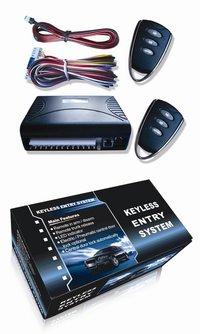 Car Keyless Entry System