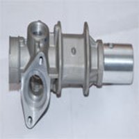 MXI Pinion Housing