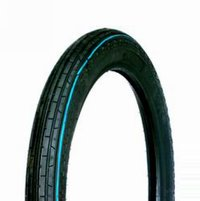 Front Motorcycle Tire