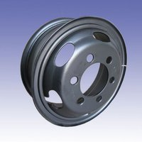 Heavy Duty Truck Wheel